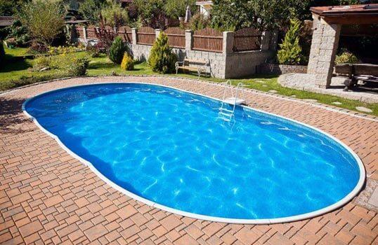 техническая вода для бассейнов